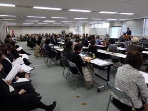 大盛況ありがとうございます! ~ 日本生命・神戸支社セミナー
